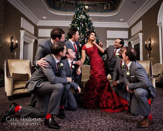 Oulton Hall Wedding Photography (14)