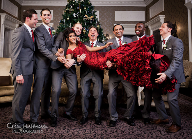Oulton Hall Wedding Photography (15)