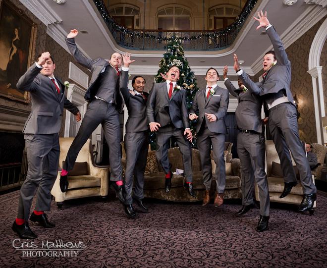 Oulton Hall Wedding Photography (16)