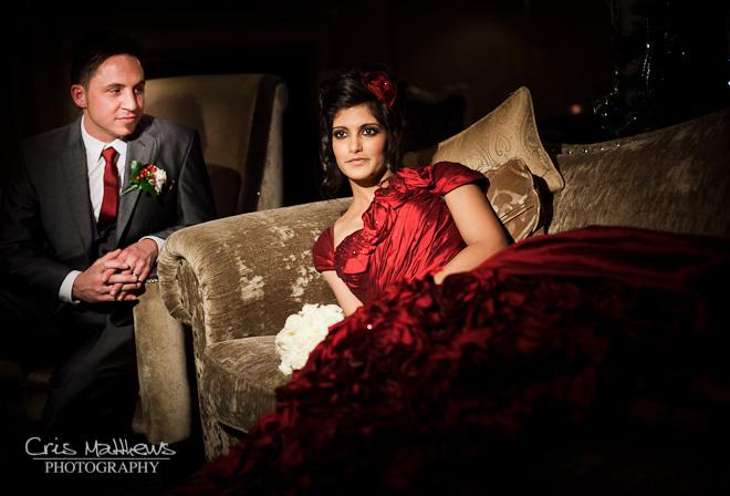 Oulton Hall Wedding Photography (18)