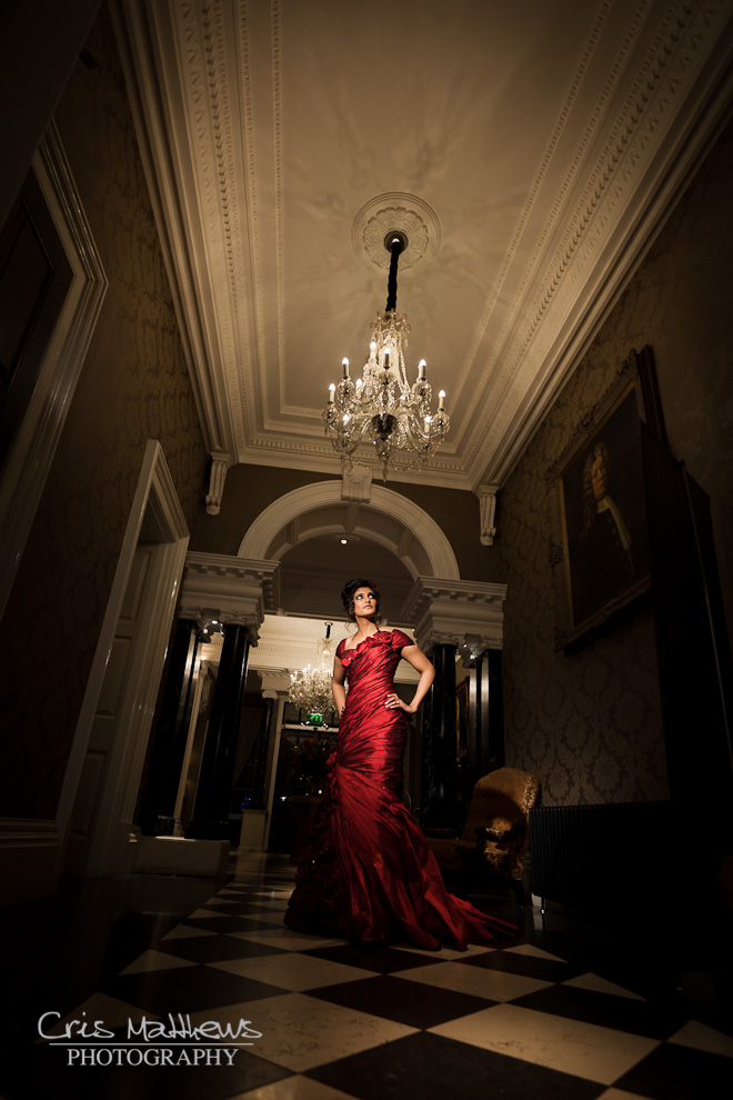 Oulton Hall Wedding Photography (19)