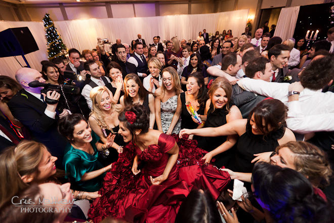Oulton Hall Wedding Photography (22)