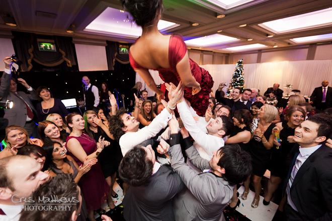 Oulton Hall Wedding Photography (24)