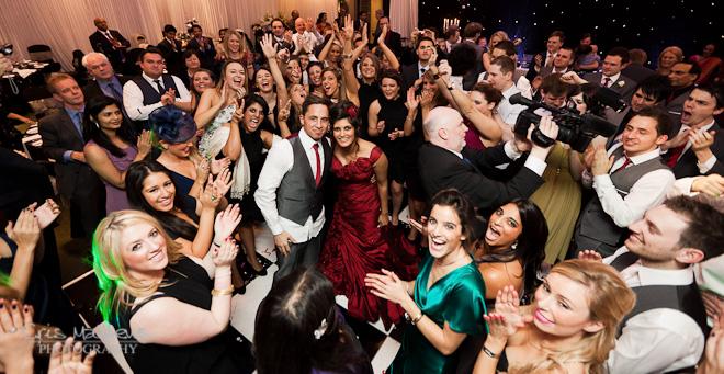 Oulton Hall Wedding Photography (25)