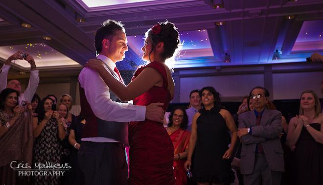 Oulton Hall Wedding Photography (28)