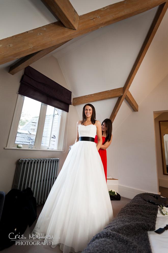 Didsbury House Hotel Wedding Photography (7)