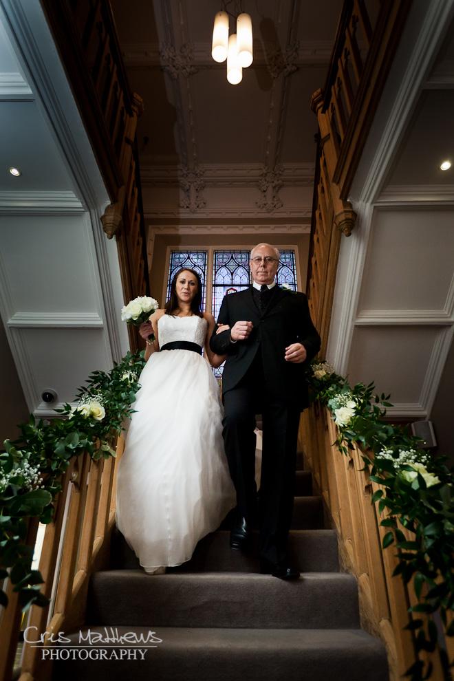Didsbury House Hotel Wedding Photography (13)