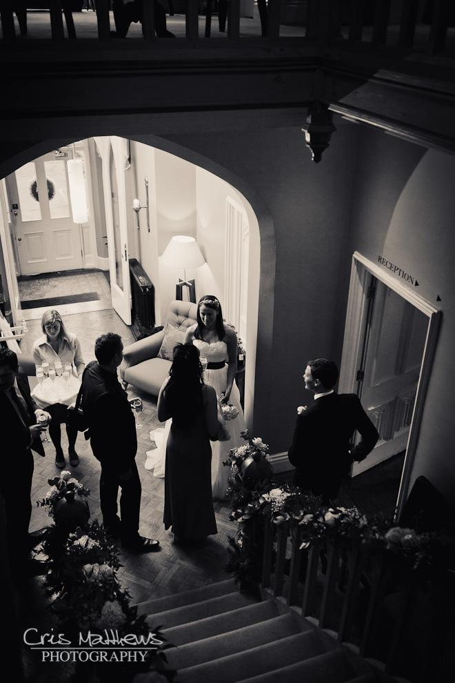 Didsbury House Hotel Wedding Photography (20)