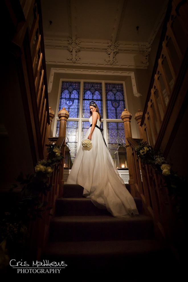 Didsbury House Hotel Wedding Photography (23)