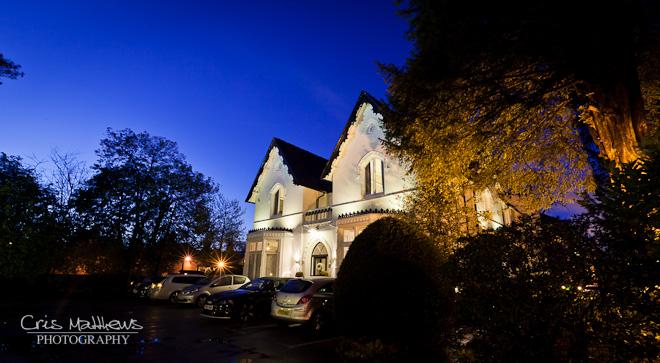 Didsbury House Hotel Wedding Photography (29)