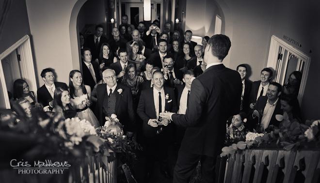 Didsbury House Hotel Wedding Photography (32)