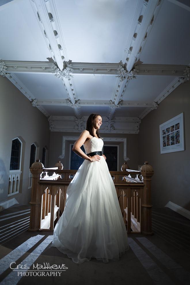 Didsbury House Hotel Wedding Photography (34)