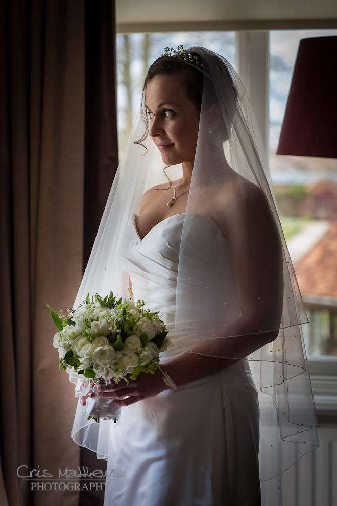 Kingston Bagpuize House Wedding Photography (36)