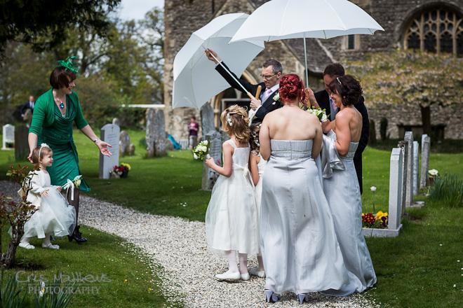 Kingston Bagpuize House Wedding Photography (33)