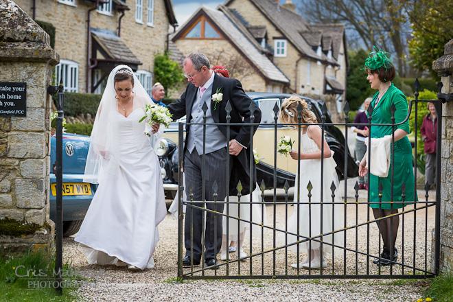 Kingston Bagpuize House Wedding Photography (30)