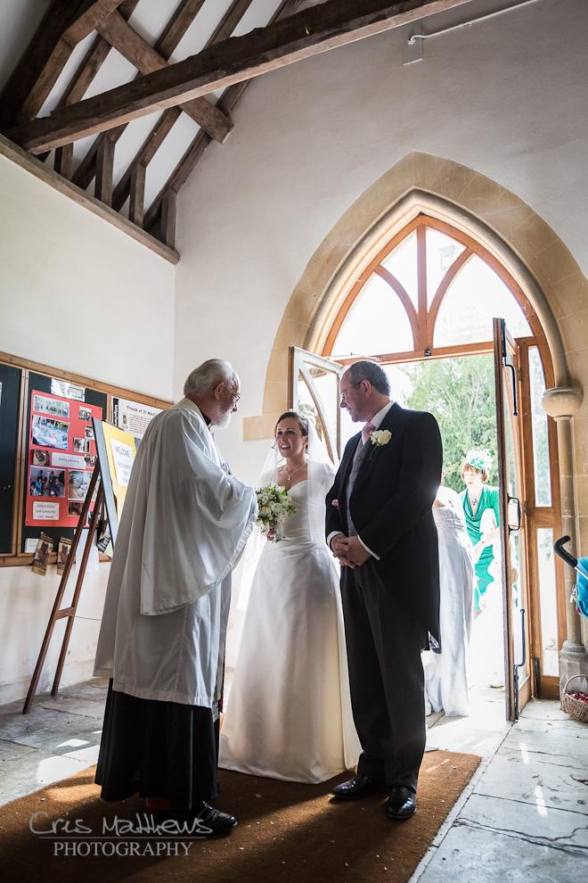 Kingston Bagpuize House Wedding Photography (28)