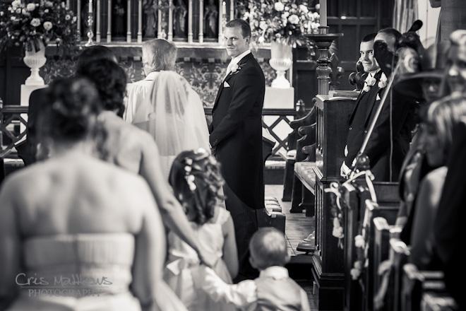 Kingston Bagpuize House Wedding Photography (27)
