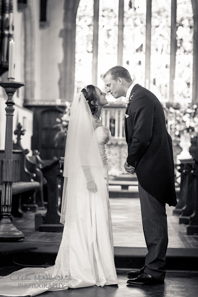 Kingston Bagpuize House Wedding Photography (24)