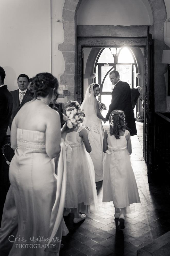 Kingston Bagpuize House Wedding Photography (23)