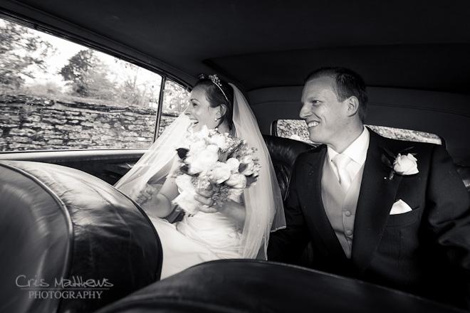 Kingston Bagpuize House Wedding Photography (22)