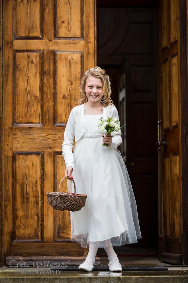 Kingston Bagpuize House Wedding Photography (20)