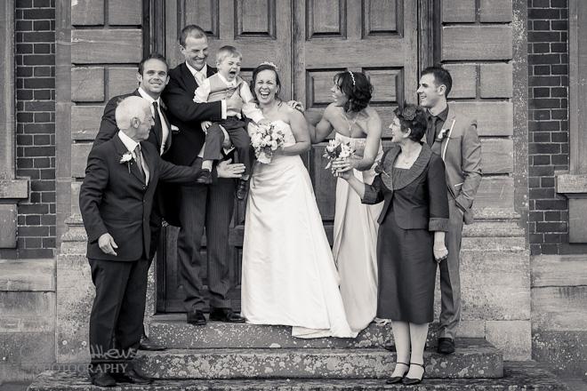 Kingston Bagpuize House Wedding Photography (19)