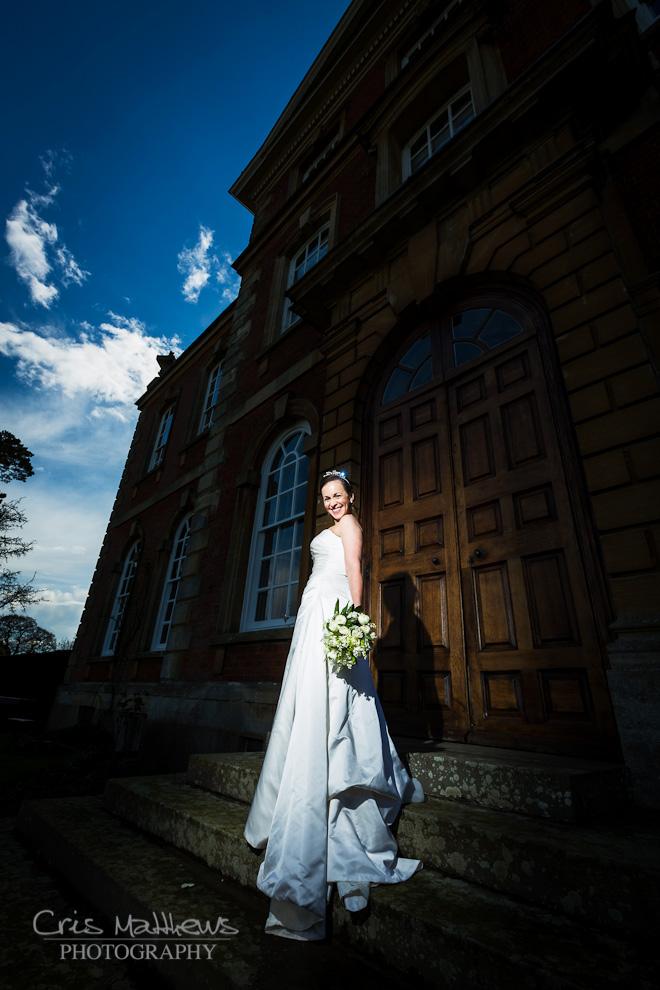 Kingston Bagpuize House Wedding Photography (16)