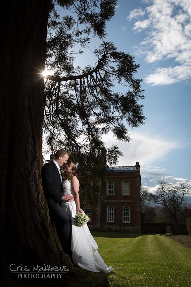 Kingston Bagpuize House Wedding Photography (10)