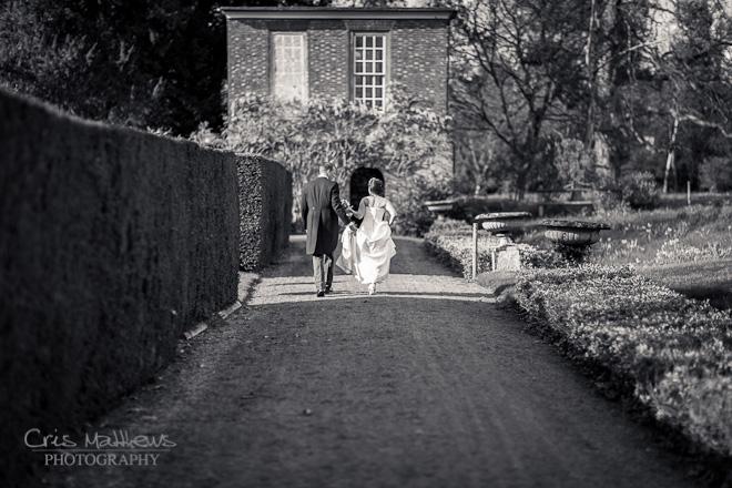 Kingston Bagpuize House Wedding Photography (9)