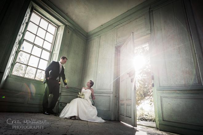 Kingston Bagpuize House Wedding Photography (6)