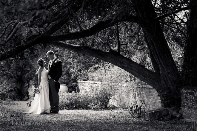 Kingston Bagpuize House Wedding Photography (5)