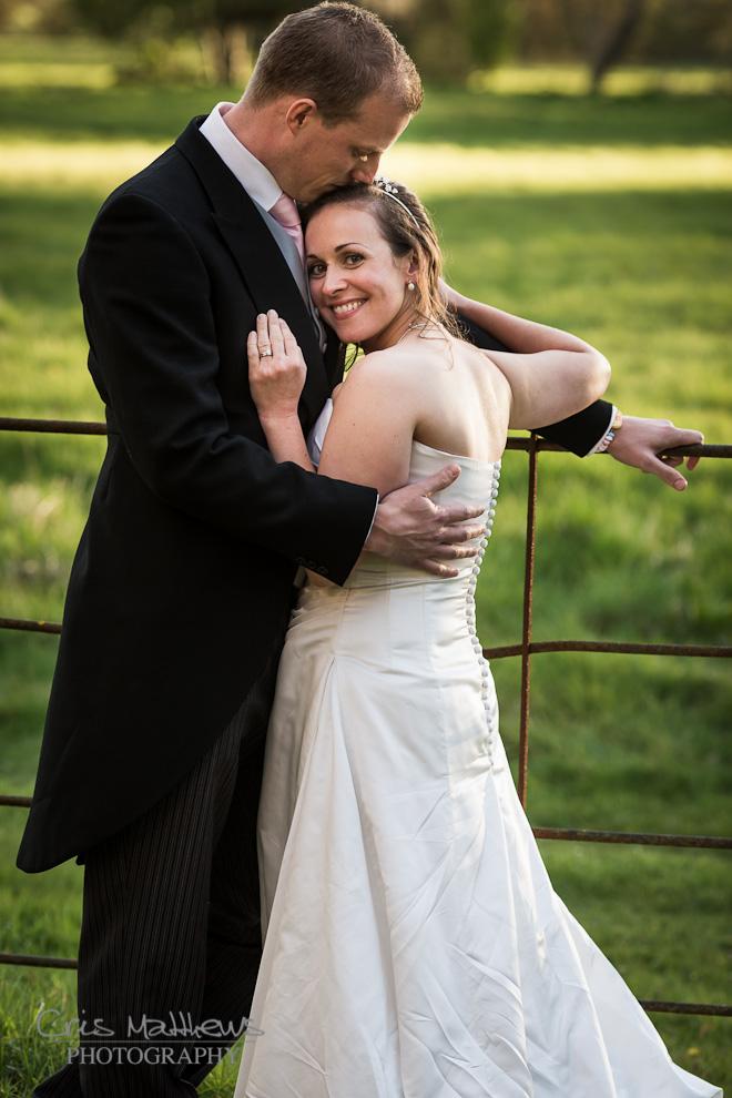 Kingston Bagpuize House Wedding Photography (3)