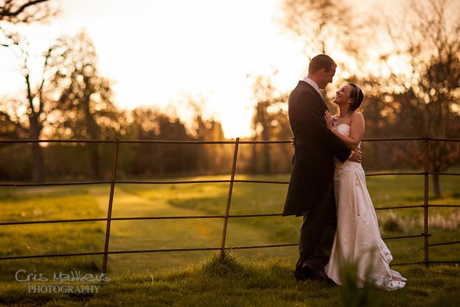 Kingston Bagpuize House Wedding Photography (2)
