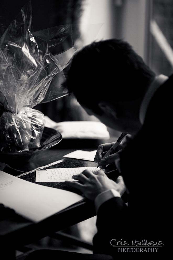 Merchant Adventurers' Hall Wedding Photography (7)