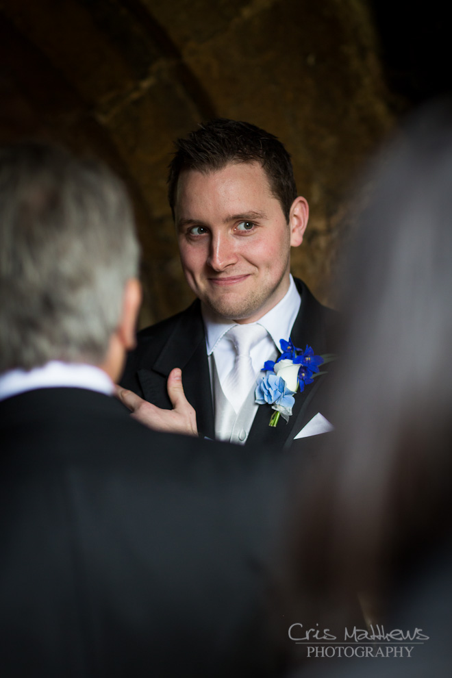 Merchant Adventurers' Hall Wedding Photography (11)