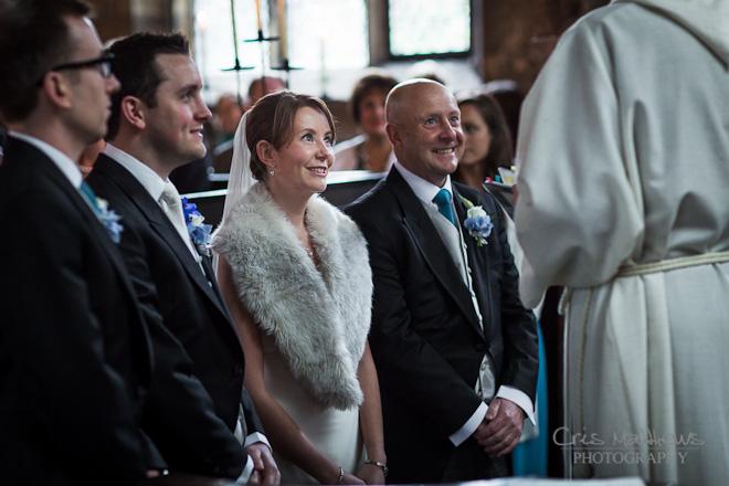 Merchant Adventurers' Hall Wedding Photography (15)