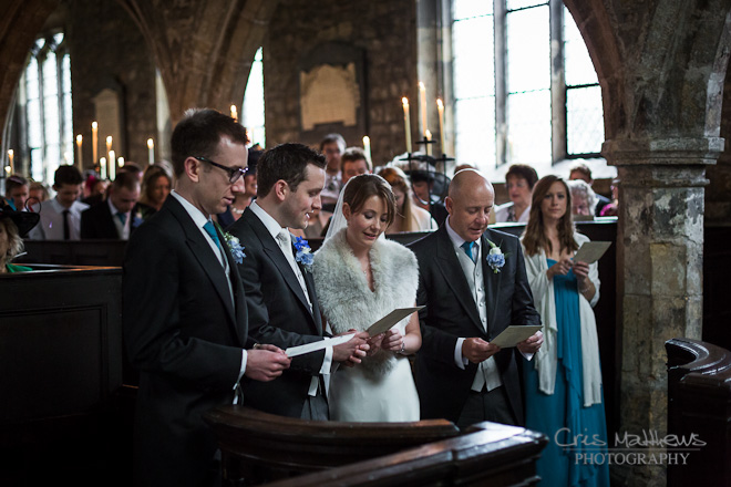 Merchant Adventurers' Hall Wedding Photography (17)