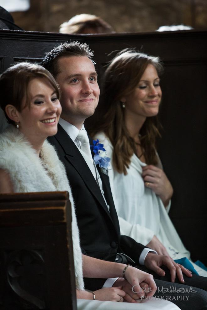 Merchant Adventurers' Hall Wedding Photography (22)