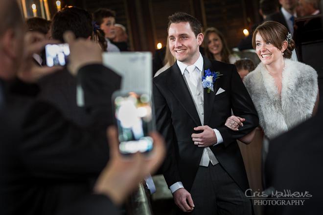 Merchant Adventurers' Hall Wedding Photography (28)