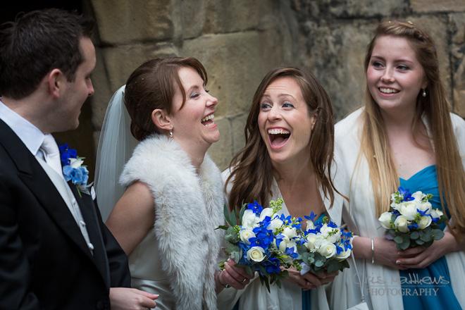 Merchant Adventurers' Hall Wedding Photography (31)