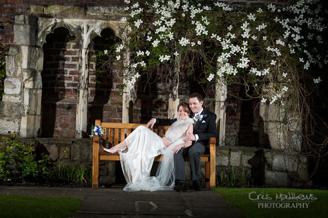 Merchant Adventurers' Hall Wedding Photography (35)