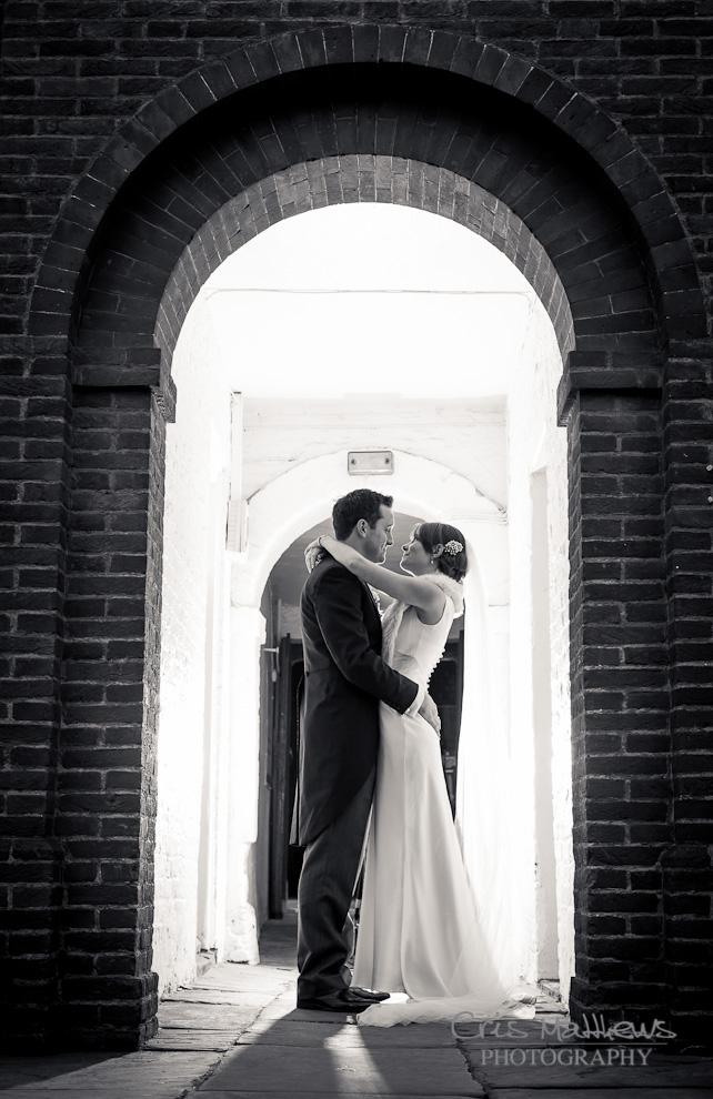 Merchant Adventurers' Hall Wedding Photography (36)