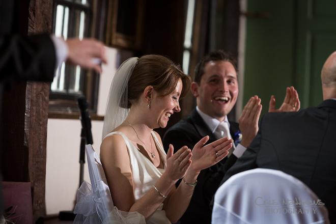 Merchant Adventurers' Hall Wedding Photography (39)
