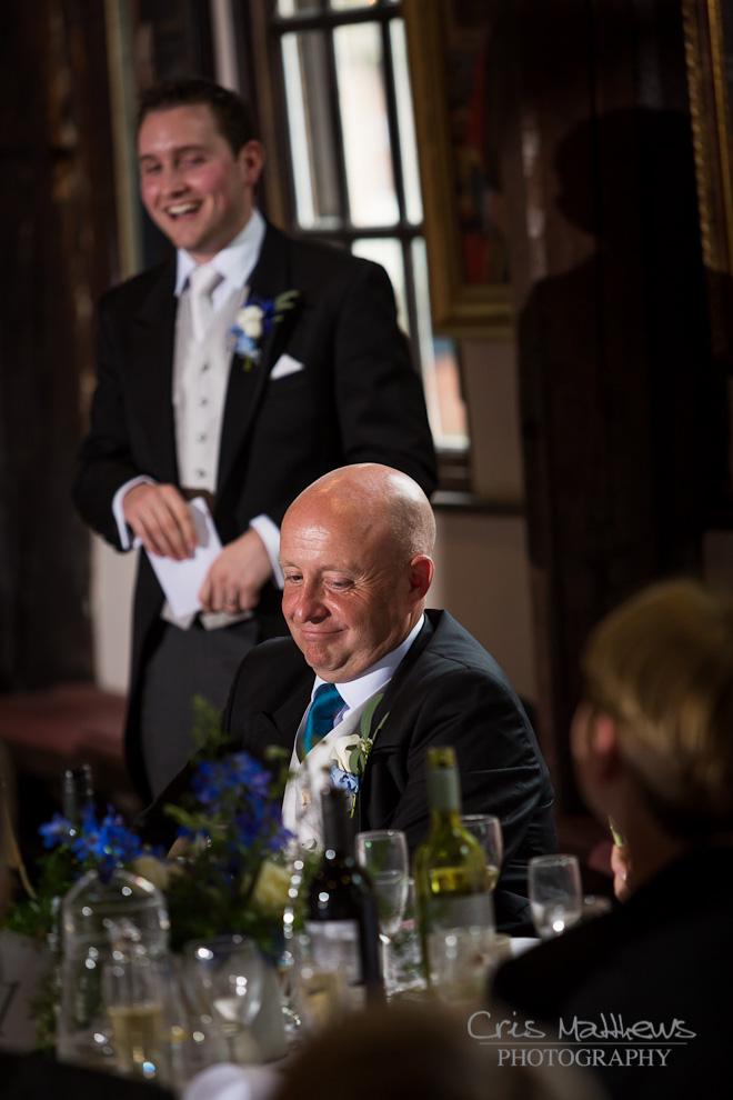 Merchant Adventurers' Hall Wedding Photography (41)