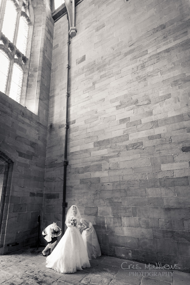 Denton Hall Wedding Photography (8)
