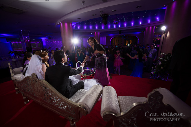 The Dorchester London Wedding Photographer (8)