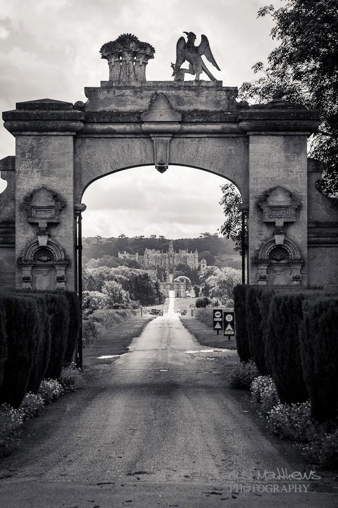 Harlaxton Manor Wedding Photographer (41)