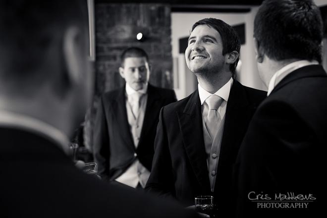 Harlaxton Manor Wedding Photographer (42)