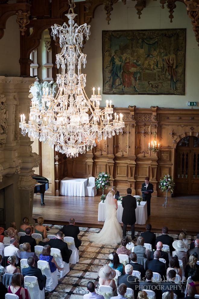 Harlaxton Manor Wedding Photographer (48)