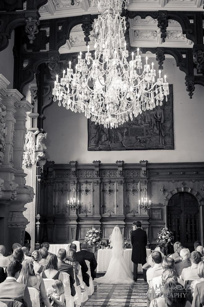 Harlaxton Manor Wedding Photographer (49)